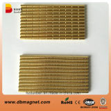 Staaf NdFeB Magnetisch voor Sensoren