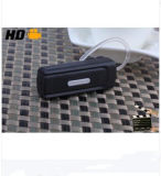 Câmara de vídeo dos auriculares de Bluetooth da gravação da voz da câmera do gravador de vídeo da deteção 720p do movimento