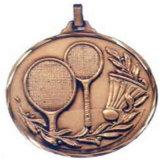 Medaglia promozionale di volano dell'oro del premio