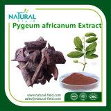 Extrait de Pygeum Africanum d'extrait d'usine de supplément de santé