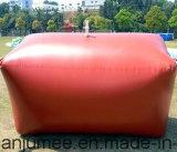 Máquina de moldear de alta frecuencia para el impermeable de TPU/EVA/PVC