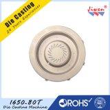 La fábrica produce directo a presión el disipador de calor de aluminio de la fundición para el LED