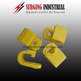 CNCの機械化アルミニウムまたはマグネシウムまたは銅またはプラスチック部品の中国の製造業者
