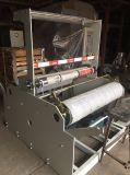 Rotatorios modelo de Sjb mueren la máquina que sopla de la película principal y doble de Rewinder
