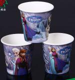 Taza disponible del partido de la taza del agua de taza de té de la taza de la taza de la comida campestre