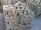 Pavimento che pavimenta le lastre dell'arenaria del mattone dell'arenaria da vendere