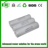 2800mAh 18650 Batterij Brillipower voor Ononderbroken Lossing voor Apparatuur en Instrumenten Op grote schaal