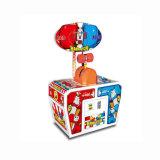 Máquina de juego de fichas del boxeo de la diversión de la alta vuelta