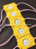 工場11年以上LEDのモジュールの農産物の