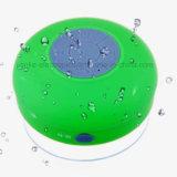 Altavoz sin hilos impermeable de Bluetooth de la succión (407)