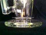 Tubulação de tabaco A051 de vidro maravilhosa com idéia creativa
