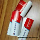 Saco de papel impermeável ---- (RBD-200um) o dobro de papel mineral rico de papel de pedra revestiu