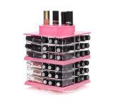 다채로운 회전시키는 아크릴 립스틱 탑