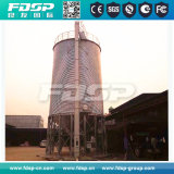 Silo de stockage en vrac pour farine de blé et usine de riz