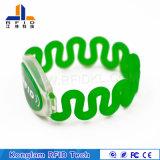주문을 받아서 만들어진 승진 선물 RFID 플라스틱 소맷동