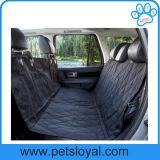 Cubierta de asiento impermeable de coche del animal doméstico del perro de Oxford de la mejor venta de lujo