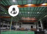 de 150W LED del proyector del techo alta luz de interior de la bahía abajo