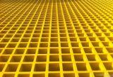 Анти- сползая стеклоткань/составная решетка