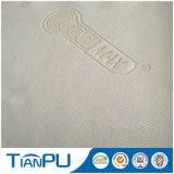 Ticchettio del materasso di morbidezza del filato di Coolmax
