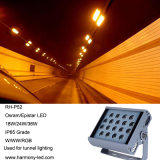 W / Ww / R / G / B IP65 Waterproof 24W Projecteur LED Flood Light
