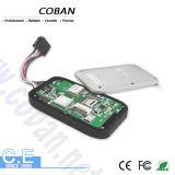 Dispositivo de rastreamento GPS / GSM / GPRS Tk303G com Porta / Aceleração / Alarme de choque