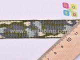 Hohes Kleidungs-Jacquardwebstuhl-Polyester-gewebtes Material kundenspezifisch anfertigen