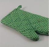 Kitchenware перчаток домочадца ткани полиэфира Unti-Горячий