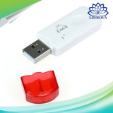 Mini USB Transmetteur audio sans fil et récepteur USB Bluetooth Music Receiver