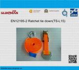 Храповик En12195-2 связывает вниз (TS-L12-03)