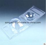 Transparentes Schablonen-Blasen-Verpacken
