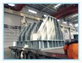 De Bouw van het staal