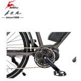 """26 """" E-Bicyclette de type d'homme de fourche de la suspension RST d'alliage d'Al"""