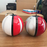 Hecho en cargador portable de la potencia del USB de China Pokeball