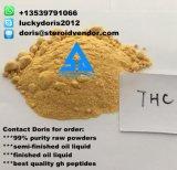 Ссыпая карбонат Parabolan Trenbolone Hexahydrobenzyl стероидов с безопасной перевозкой груза