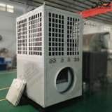 Verpackter industrieller Ahu Wechselstrom leitete Klimaanlage für im Freienereignis