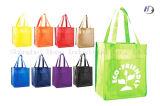El bolso no tejido favorable al medio ambiente, modificado para requisitos particulares, recicla uso