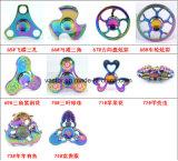 Popular Cocloful Hand Spinners con aleación de zinc de alta calidad