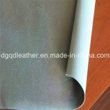 Cuir de chaussures double face d'unité centrale (QDL-SP023)