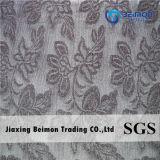 Tessuto di maglia di nylon del jacquard dello Spandex di disegno fantastico in 125cm, 140GSM.