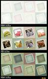 De recentste Tegels van de Muur van Inkjet van het Ontwerp 3D (300X600mm)