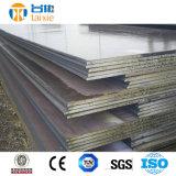 placa de acero 1.7225 de carbón de 41crs4 AISI 4140