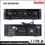 200-300 Watt 4 Kanal-Multimedia-Unterhaltungs-Digital-Heimkino-integrierte Verstärker-