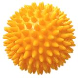 Spiky шарики игрушки ролика шарика массажа для релаксации