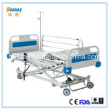 중국 직업적인 배려 침대 3 기능 병상