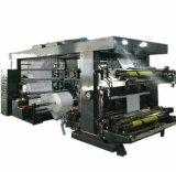 高品質の高精度のFlexoの印字機
