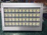 제 3 세대 열 싱크 360watt 옥외 LED 플러드 전등 설비