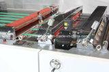 Машина полноавтоматической пленки Lfm-Z108L прокатывая с цепным ножом