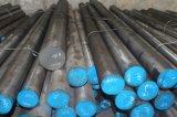 NAK80 moldes de plástico de varillas de hierro redondo