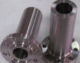 Custom and Stocksall Tailles et spécifications ANSI Titanium Pipe Flanges