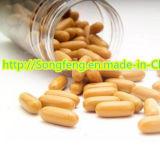 Tablette-Dosierung-Formular und Gesundheitspflege, Kräuterergänzungs-Typ Gewicht-Verlust-Kapsel